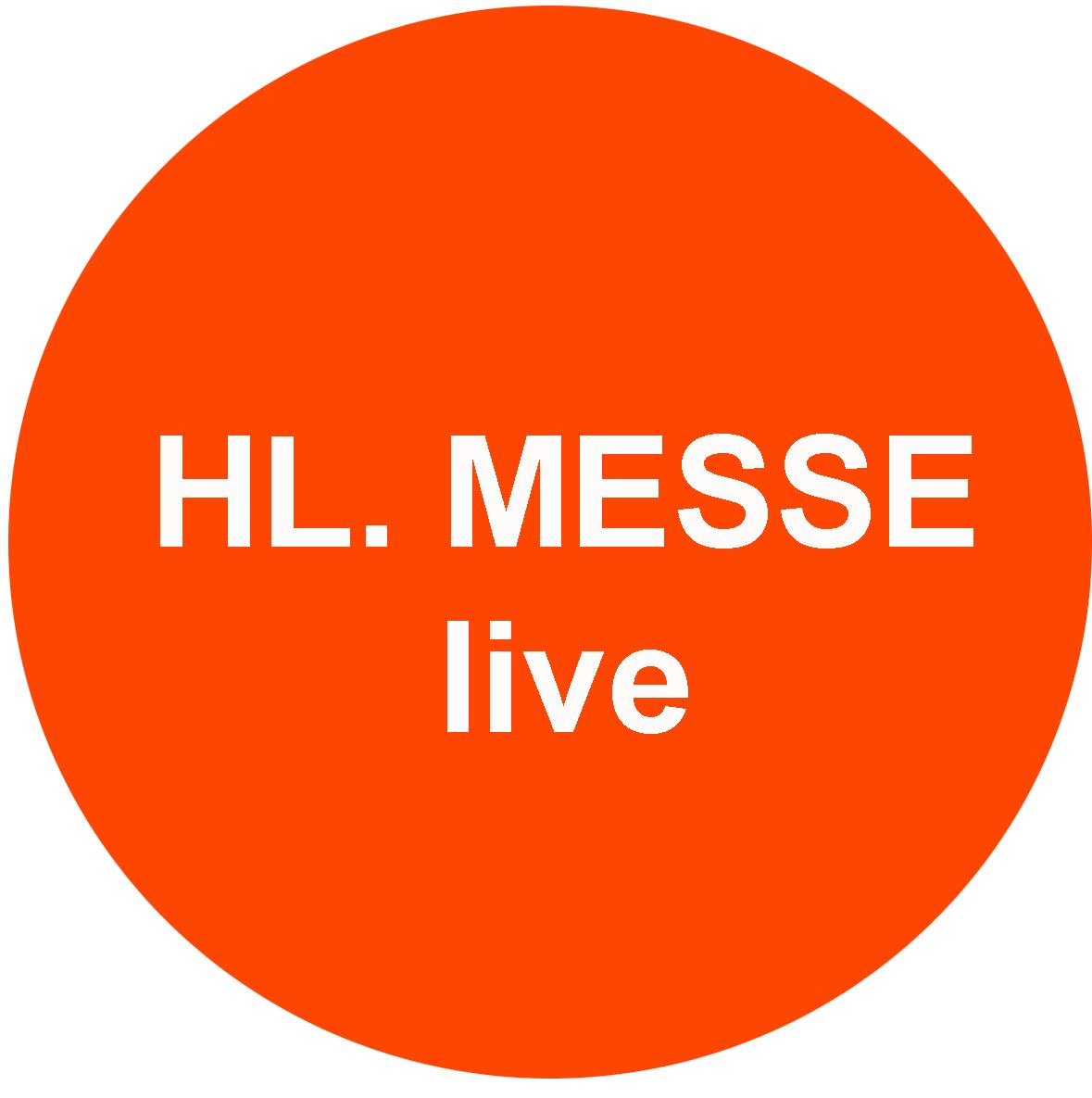 Hl.Messe Live
